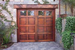 Winston Salem New Garage Doors