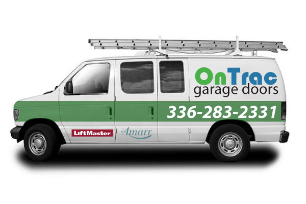 24/6 Same Day Service! Winston Salem Garage Door Service Opener